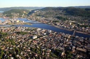 Egen bolig er ikke lenger en drøm for 125 personer i Drammen