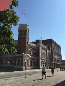 Drammen kommune med god økonomi