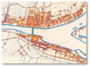Nytt kart for Bragernes